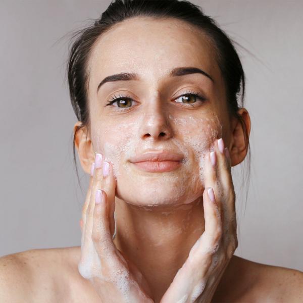 Gel Limpiador Purificante Oily Skin