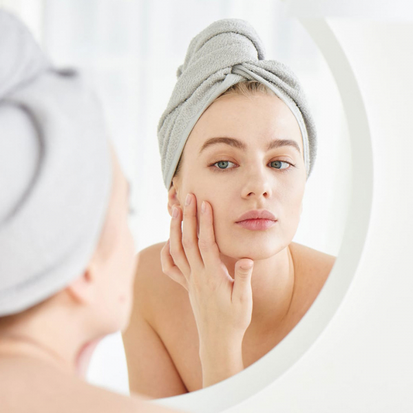 Aceite Facial Tratante Desmaquillante